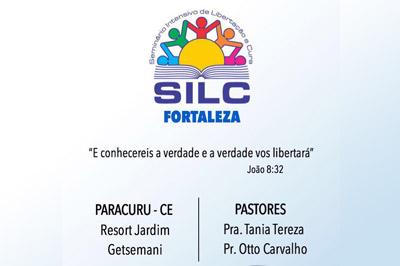 SILC Nordeste - Fortaleza - Abril