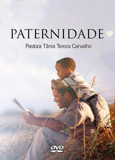 DVD Paternidade