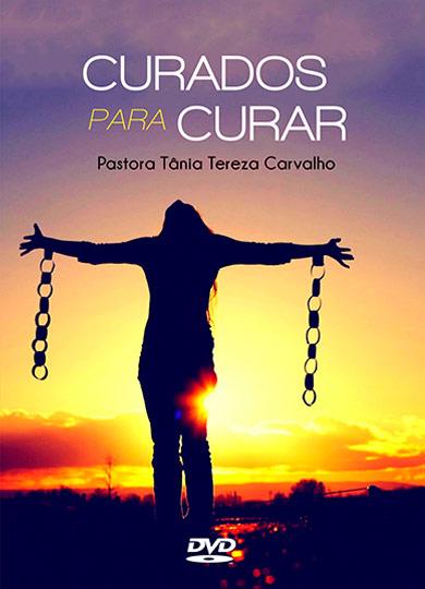 CURADOS PARA CURAR
