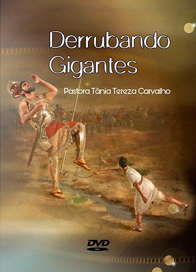 DERRUBANDO GIGANTES